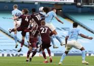 Premier League 2020/2021: Prediksi Line-up Leicester vs Manchester City