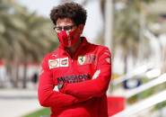 Tak Podium Sekalipun, Binotto Tetap Puas Dengan Debut Ferrari di F1 2021