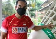 Tim Pelatih PBSI Diumumkan, Rionny Mainaky Harap Kerjasama Solid