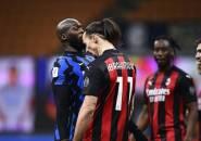Denda Ibrahimovic dan Lukaku Bakal Didonasikan untuk Amal