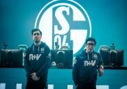 Fnatic Disingkirkan Schalke 04 Esports di Playoff LEC Spring Split 2021