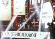 Genflix Aerowolf Putus Kemenangan Beruntun EVOS Legends di MPL ID Season 7