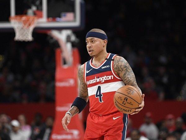 Isaiah Thomas terima kontrak 10 hari dari New Orleans Pelicans.
