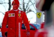 Bos Ferrari Sebut Carlos Sainz Beri Kontribusi Besar untuk Tim