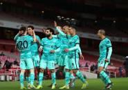 Hasil Lengkap Premier League: Liverpool Hancurkan Arsenal, City Makin Perkasa
