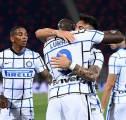 Hasil Lengkap Serie A: Milan dan Juventus Terjungkal, Inter Berjaya