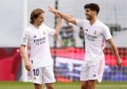Marco Asensio Cetak Gol Lagi, Zinedine Zidane Ikut Berbahagia