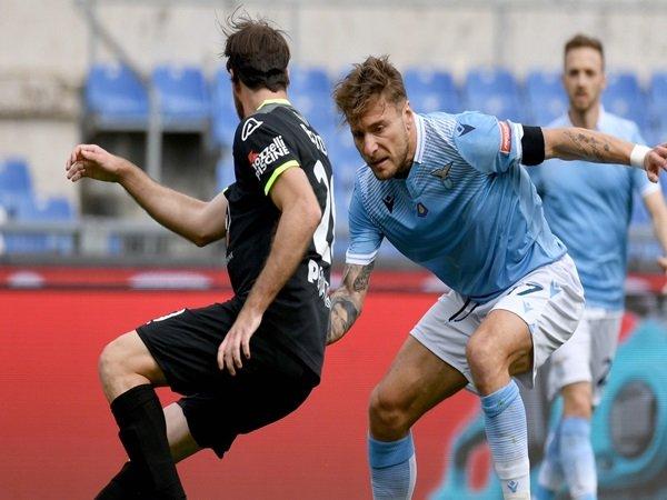 Farris komentari kemenangan Lazio vs Spezia