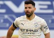 Mikel Arteta: Arsenal Tak Akan Rekrut Sergio Aguero