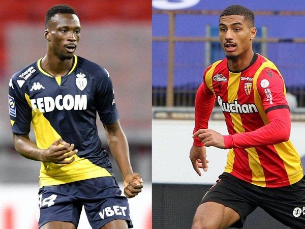 Loic Bade dan Chrislain Matsima masuk daftar target Milan