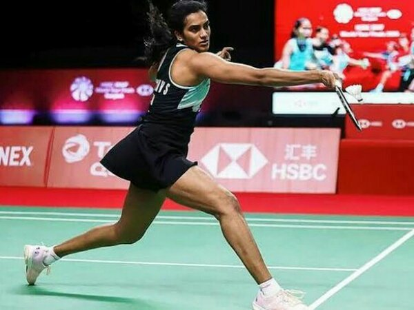 Pelatih India Yakin PV Sindhu Berpeluang Besar Menangi Emas Olimpiade Tokyo