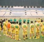Persebaya Surabaya Tetap Incar Kemenangan di Laga Terakhir