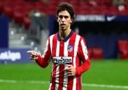 Tak Bisa Berlatih, Joao Felix Diragukan Tampil Kontra Sevilla