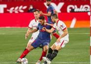 Atletico Madrid Ditaklukkan Sevilla, Perburuan Gelar La Liga Makin Terbuka