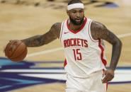 Clippers Bakal Berikan Kontrak 10 Hari ke DeMarcus Cousins