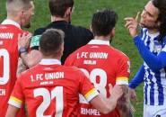 Eksekusi Penalti Dodi Lukebakio Pastikan Derby Berlin Berakhir Imbang