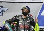 Gagal Total di MotoGP Doha, Valentino Rossi Coba Petik Pelajaran Berharga