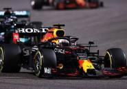 Honda Buat Performa Mobil Red Bull Lebih Kompetitif