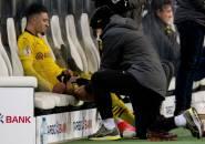 Jadon Sancho Bakal Absen Ketika Borussia Dortmund Tantang Man City