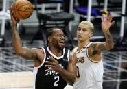 Kyle Kuzma Beberkan Penyebab Lakers Kalah Telak Dari Clippers