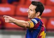Messi Diyakini Bakal Bertahan di Barcelona Lagi