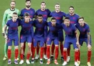 Suarez Tuliskan Pesan Istimewa Pasca Atletico Madrid Dikalahkan Sevilla