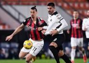 AC Milan Terpukau Bek Spezia Martin Erlic, Napoli Juga Berminat