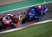 Alex Rins Geram Jadi Korban Siasat Duo Pramac Racing