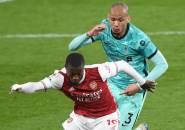 Fabinho Akui Musim Ini Ada Banyak Tantangan Bagi Liverpool