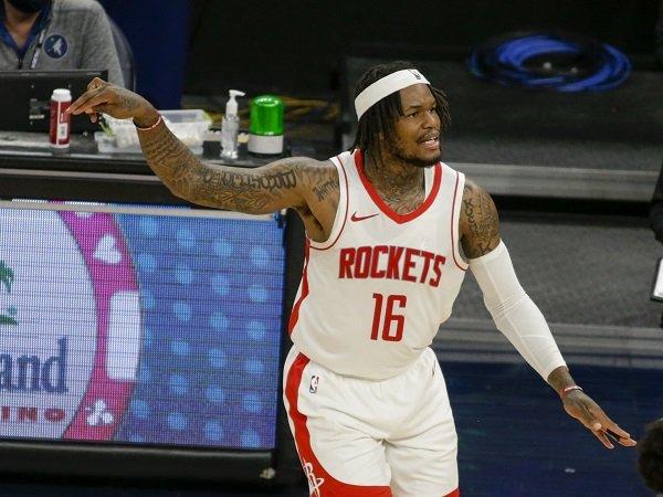 Los Angeles Lakers dan Philadelphia 76ers dikabarkan menaruh minat pada Ben McLemore.
