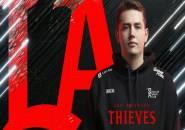 Los Angeles Thieves Promosikan Drazah untuk Tampil di Stage 2 Major