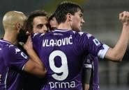 Milan dan Roma Ingin Bajak Vlahovic, Fiorentina Pantang Beri Diskon