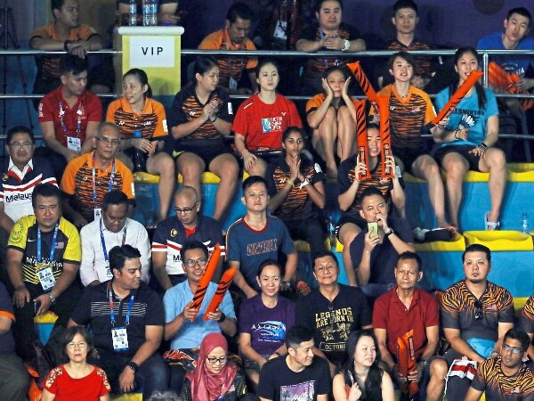 Para Penggemar Badminton Diizinkan Menonton Langsung Malaysia Open 2021