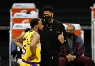 Posisi Klasemen Terus Melorot, Los Angeles Lakers Tak Panik
