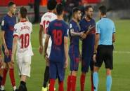 Sering Dirugikan, Atletico Madrid Murka Dengan Wasit Gil Manzano