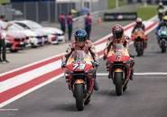 Tanpa Marc Marquez, Bos Repsol Honda Yakin Timnya Bisa Berkembang