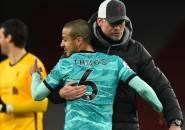 Thiago Tegaskan Tujuan Liverpool Jadi Juara Liga Champions