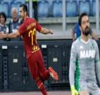 AS Roma Kehilangan Dua Pilarnya Jelang Duel versus Ajax