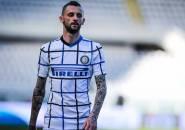 Bakal Tinggalkan Inter, AC Milan Siap Tampung Brozovic?