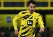 Borussia Dortmund Dikalahkan Man City, Mats Hummels Mengaku Kecewa