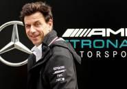 Bos Mercedes Akui Siap Ladeni Tantangan Red Bull