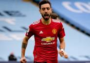 Bruno Fernandes: Manchester United Sudah Terlalu Lama Puasa Gelar