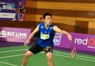 Cheah Liek Hou Tak Jemawa Meski Difavoritkan Raih Emas Paralimpiade