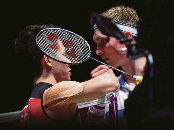 Lee Zii Jia etap Berangkat ke India Open 2021
