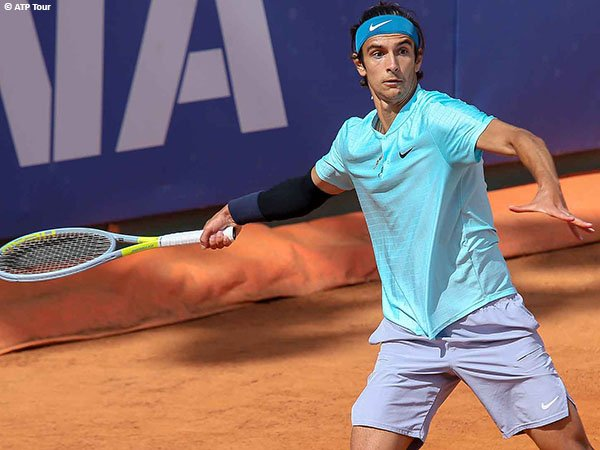 Lorenzo Musetti melaju ke babak kedua Sardegna Open 2021