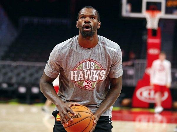 Miami Heat kurang sedikit dapatkan jasa Dewayne Dedmon.