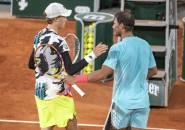 Jannik Sinner Beberkan Pengalamannya Berlatih Dengan Rafael Nadal