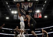 Lakers Bangkit untuk Curi Kemenangan di Markas Raptors
