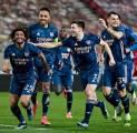 Liga Europa: Prediksi Line-up Arsenal vs Slavia Praha