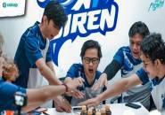 Siren Esports Juara Musim Reguler MDL ID Season 3 Meski Sisakan Satu Laga